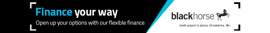 Blackhorse finance banner