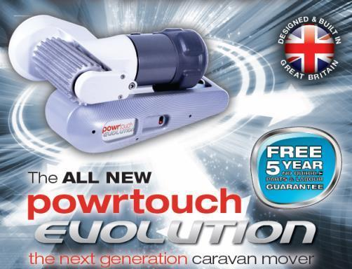 Powrtouch movers